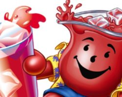 Geeky Gay Episode 74: Adam Drank the Kool-Aid