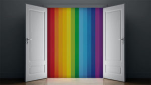 Geeky Gay Episode 90: Coming Out